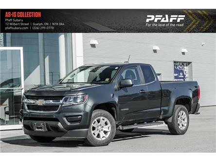 2016 Chevrolet Colorado LT (Stk: S01294A) in Guelph - Image 1 of 12