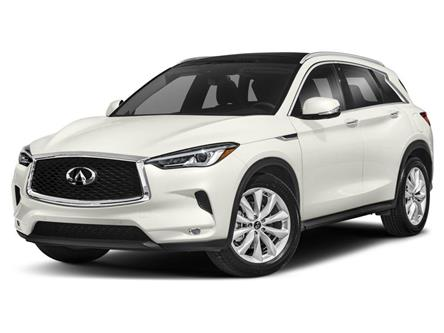 2021 Infiniti QX50 LUXE I-LINE (Stk: 21QX5067) in Newmarket - Image 1 of 9