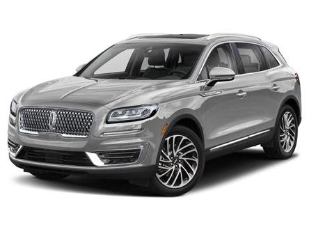 2019 Lincoln Nautilus Reserve (Stk: P51922) in Newmarket - Image 1 of 9