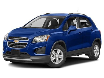 2016 Chevrolet Trax LT (Stk: 32645A) in Newmarket - Image 1 of 9