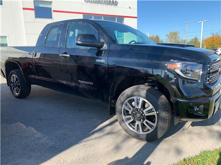 2021 Toyota Tundra Base (Stk: TX345) in Cobourg - Image 1 of 3
