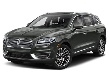 2019 Lincoln Nautilus Reserve (Stk: PR11645A) in Windsor - Image 1 of 9