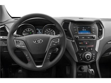 2017 Hyundai Santa Fe Sport 2.4 Luxury (Stk: M8702A) in Peterborough - Image 1 of 2