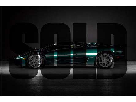 2001 Lamborghini Diablo Coupe (Stk: MU2603) in Woodbridge - Image 1 of 27