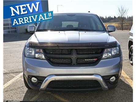 2016 Dodge Journey Crossroad (Stk: CE2139A) in Red Deer - Image 1 of 3