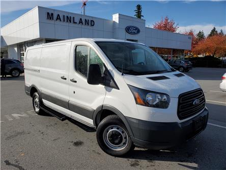 2018 Ford Transit-250 Base (Stk: P12450) in Vancouver - Image 1 of 8
