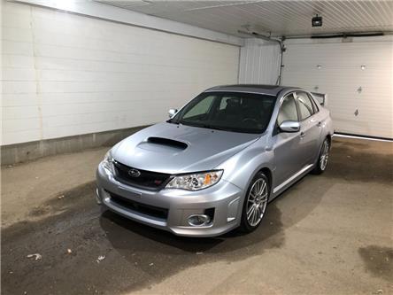 2012 Subaru WRX STI  (Stk: 126990) in Regina - Image 1 of 24