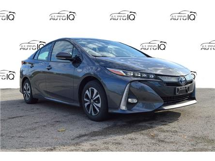 2018 Toyota Prius Prime Upgrade (Stk: M355A) in Grimsby - Image 1 of 17