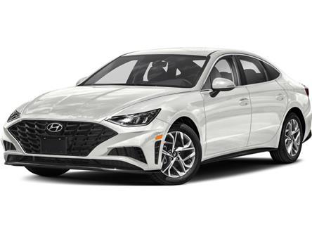 2020 Hyundai Sonata Luxury (Stk: 21445) in Ottawa - Image 1 of 12