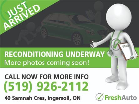 2017 Chevrolet Cruze LT Auto (Stk: 6091 Ingersoll) in Ingersoll - Image 1 of 3