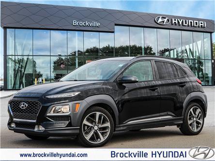 2018 Hyundai Kona 1.6T Trend (Stk: P7288) in Brockville - Image 1 of 30