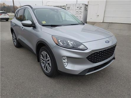 2021 Ford Escape SEL (Stk: 21T150) in Quesnel - Image 1 of 15