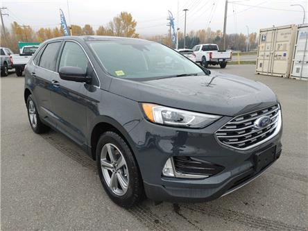 2021 Ford Edge SEL (Stk: 21T141) in Quesnel - Image 1 of 15