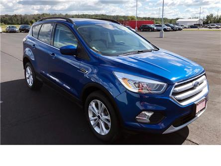 2017 Ford Escape SE (Stk: S22008A) in Stratford - Image 1 of 17