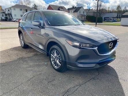 2018 Mazda CX-5 GX (Stk: 6687A) in Alma - Image 1 of 9