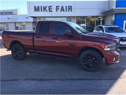 2019 RAM 1500 Classic ST (Stk: 21336B) in Smiths Falls - Image 1 of 15
