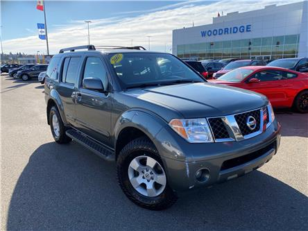 2007 Nissan Pathfinder LE (Stk: M-1728A) in Calgary - Image 1 of 21