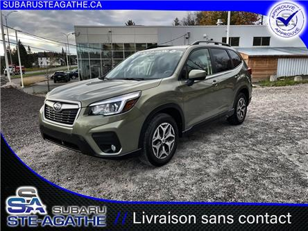 2019 Subaru Forester 2.5i Touring (Stk: A3592) in Sainte-Agathe-des-Monts - Image 1 of 21