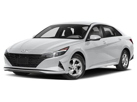 2022 Hyundai Elantra Preferred (Stk: S22219) in Ottawa - Image 1 of 9