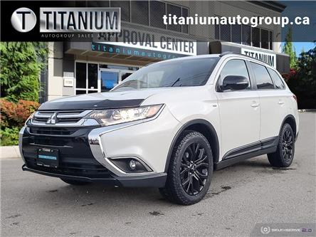 2018 Mitsubishi Outlander SE Anniversary Edition (Stk: 606451) in Langley Twp - Image 1 of 24
