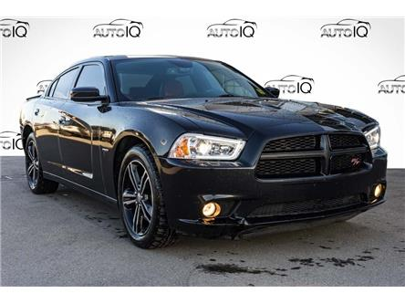 2014 Dodge Charger R/T (Stk: 45023DUX) in Innisfil - Image 1 of 26