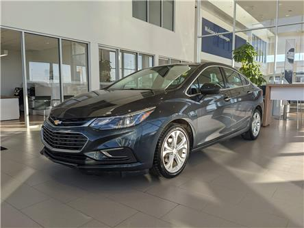2018 Chevrolet Cruze Premier Auto (Stk: F0642) in Saskatoon - Image 1 of 21
