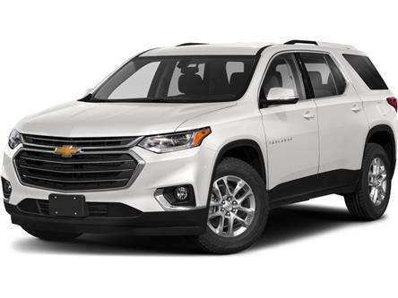 2018 Chevrolet Traverse LT (Stk: J21174-1) in Brandon - Image 1 of 5
