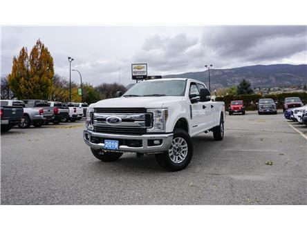 2019 Ford F-350  (Stk: 9990A) in Penticton - Image 1 of 4