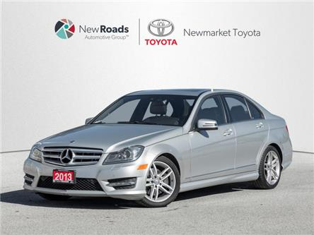 2013 Mercedes-Benz C-Class Base (Stk: 365931) in Newmarket - Image 1 of 21