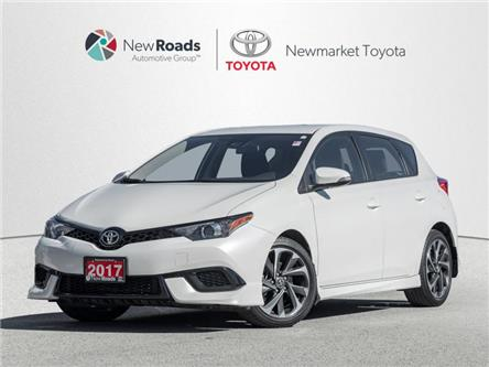 2017 Toyota Corolla iM Base (Stk: 364841) in Newmarket - Image 1 of 23