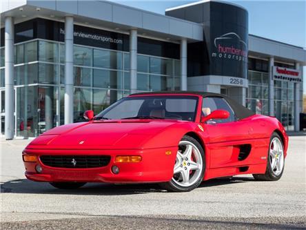 1999 Ferrari F355 F1 SPIDER (Stk: 14585) in Mississauga - Image 1 of 30