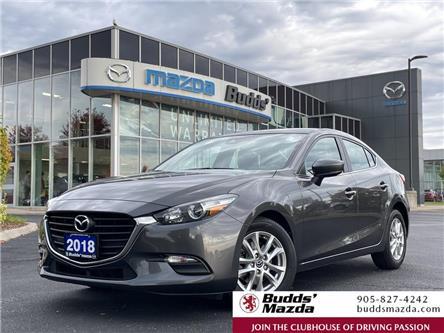 2018 Mazda Mazda3 GS (Stk: 17572A) in Oakville - Image 1 of 20