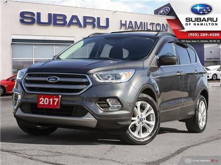2017 Ford Escape SE (Stk: S9149A) in Hamilton - Image 1 of 28
