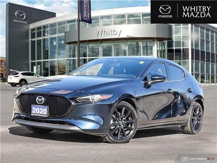 2020 Mazda Mazda3 Sport GT (Stk: 210848A) in Whitby - Image 1 of 27