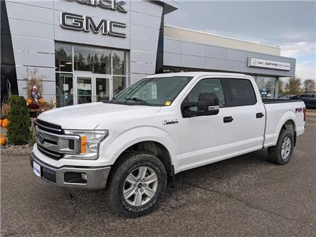 2018 Ford F-150  (Stk: B10461A) in Orangeville - Image 1 of 20
