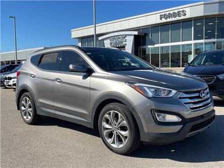 2014 Hyundai Santa Fe Sport  (Stk: 214015) in Waterloo - Image 1 of 30