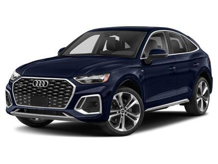 2022 Audi Q5 45 Progressiv (Stk: T20157) in Vaughan - Image 1 of 9