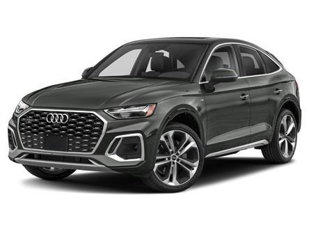 2022 Audi Q5 45 Progressiv (Stk: T20159) in Vaughan - Image 1 of 9