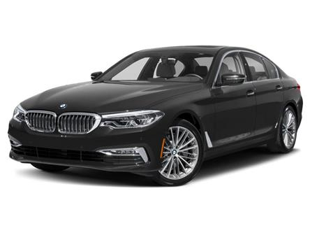 2019 BMW 540i xDrive (Stk: T026896A) in Oakville - Image 1 of 9