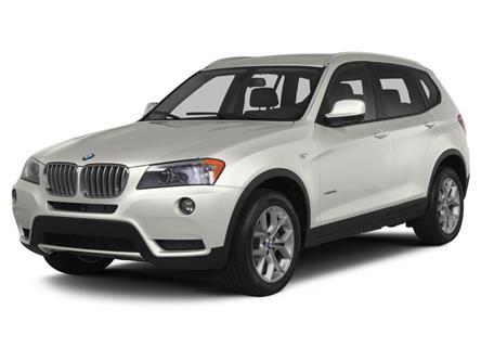 2013 BMW X3 xDrive28i (Stk: 10973A) in Kitchener - Image 1 of 10