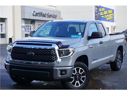 2018 Toyota Tundra SR5 (Stk: P3808) in Salmon Arm - Image 1 of 25