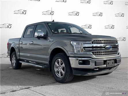 2019 Ford F-150  (Stk: FD272B) in Sault Ste. Marie - Image 1 of 22