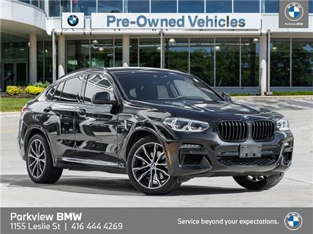 2021 BMW X4 M40i (Stk: PP10276) in Toronto - Image 1 of 22