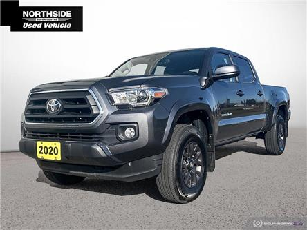 2020 Toyota Tacoma Base (Stk: T21317A) in Sault Ste. Marie - Image 1 of 26