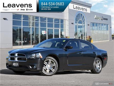 2013 Dodge Charger SXT (Stk: LC21371A) in London - Image 1 of 27
