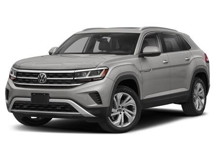 2022 Volkswagen Atlas Cross Sport 3.6 FSI Highline (Stk: 99003) in Toronto - Image 1 of 9
