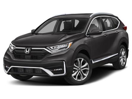2021 Honda CR-V Touring (Stk: V21099) in Orangeville - Image 1 of 9