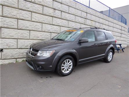 2016 Dodge Journey SXT, AC, CRUISE AND MORE (Stk: D10899A) in Fredericton - Image 1 of 19
