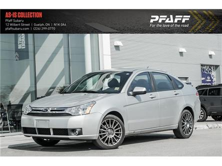 2009 Ford Focus SES (Stk: S01257A) in Guelph - Image 1 of 10
