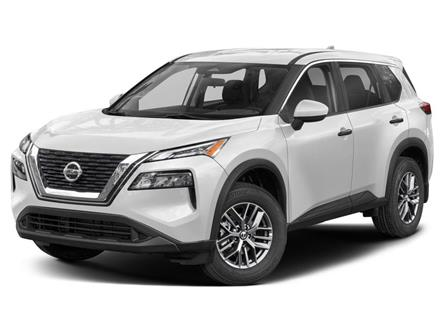 2021 Nissan Rogue S (Stk: A21320) in Abbotsford - Image 1 of 8